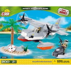 Cobi kocke Army Hydroplane