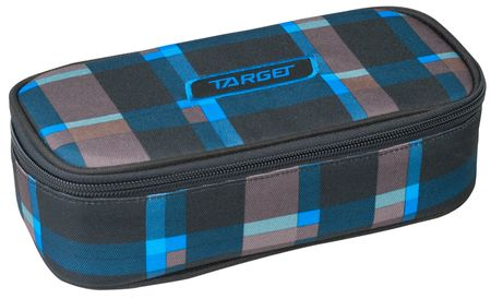 Target peresnica Compact Allover Blue Square