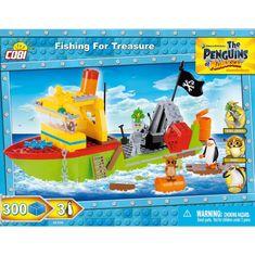 Cobi kocke Fishing For Treasure