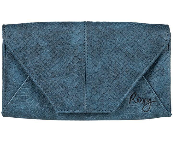 Roxy Peněženka Write A Song Dress Blues ERJAA03318-BTK0