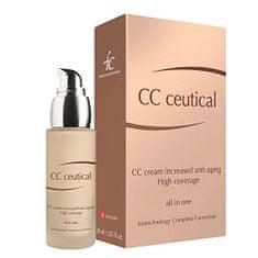 FytofontanaStemCells Krém proti vráskám CC Ceutical (CC Cream Increased Anti-Aging High Coverage) 30 ml