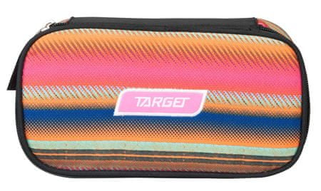 Target pernica Compact Allover Sunset