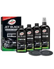 Turtle Wax JET BLACK™ - BLACK BOX® Finish kit