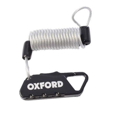 Oxford ključavnica Bumper 2,2 x 900 mm, bela