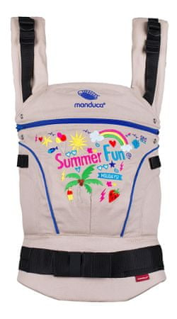 Manduca Summer Vibes, Blue