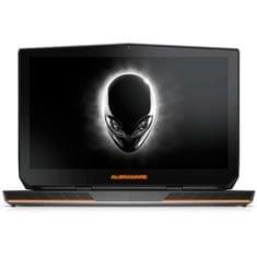 DELL gaming prenosnik Alienware 15 R3 i7-7700HQ/32GB/SSD512GB/HDD1T/15.6FHD TN+WVA/GTX1070 8GB/W10Home