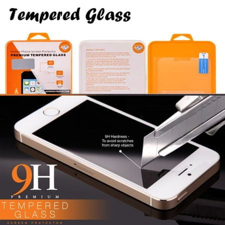 Premium zaščitno kaljeno steklo za Samsung Galaxy J710 J7 (2016)