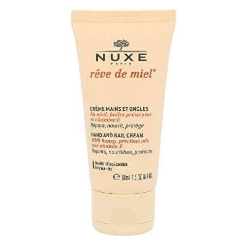 Nuxe Krém na ruce a nehty Reve de Meil (Hand and Nail Cream) 50 ml