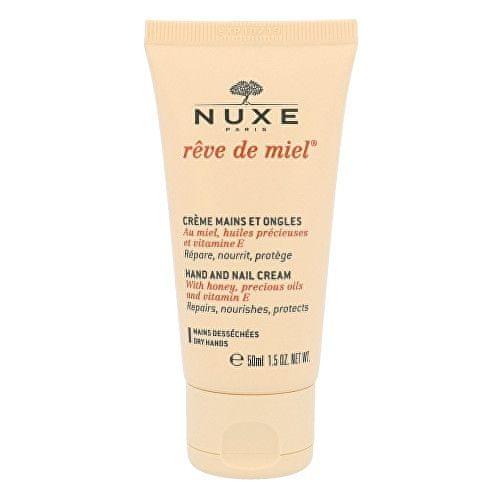 Nuxe Krém na ruce a nehty Reve de Meil (Hand and Nail Cream) 50 ml