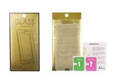 Gold Glass zaščitno kaljeno steklo za LG K10 (2017)