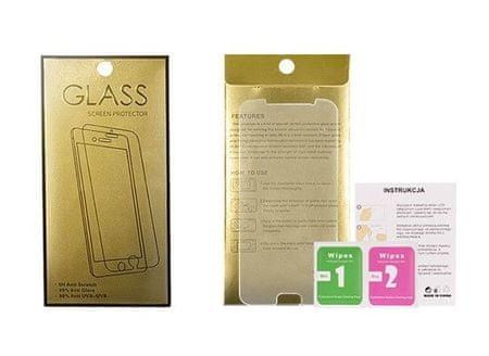 Gold Glass zaštitno kaljeno staklo za LG K10 (2017)