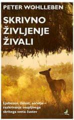 Peter Wohlleben: Skrivno življenje živali