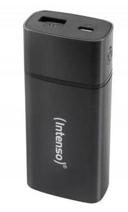 Intenso prijenosna baterija PM5200 crna