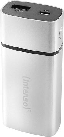 Intenso prijenosna baterija PM5200 srebrna