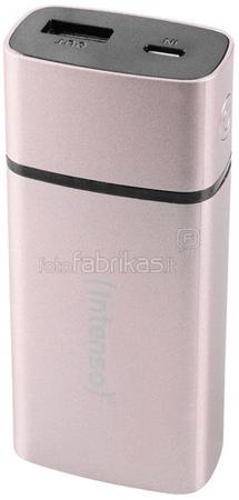 Intenso prijenosna baterija PM5200 roza