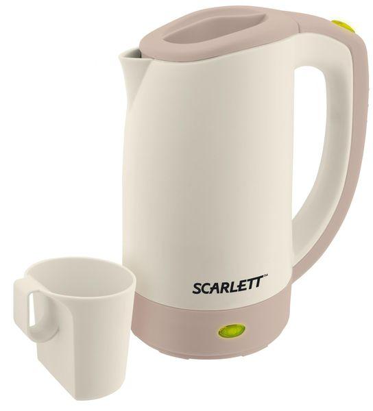 Scarlett SC 021