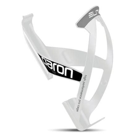 Elite nosilec za bidon Paron Race, bel