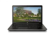 HP prenosnik ZBook 17 G4 i7-7700HQ/16GB/SSD 512GB/HDD 1TB/17,3FHD/M2200 4GB/W10Pro (Y3J80AV#99400865)