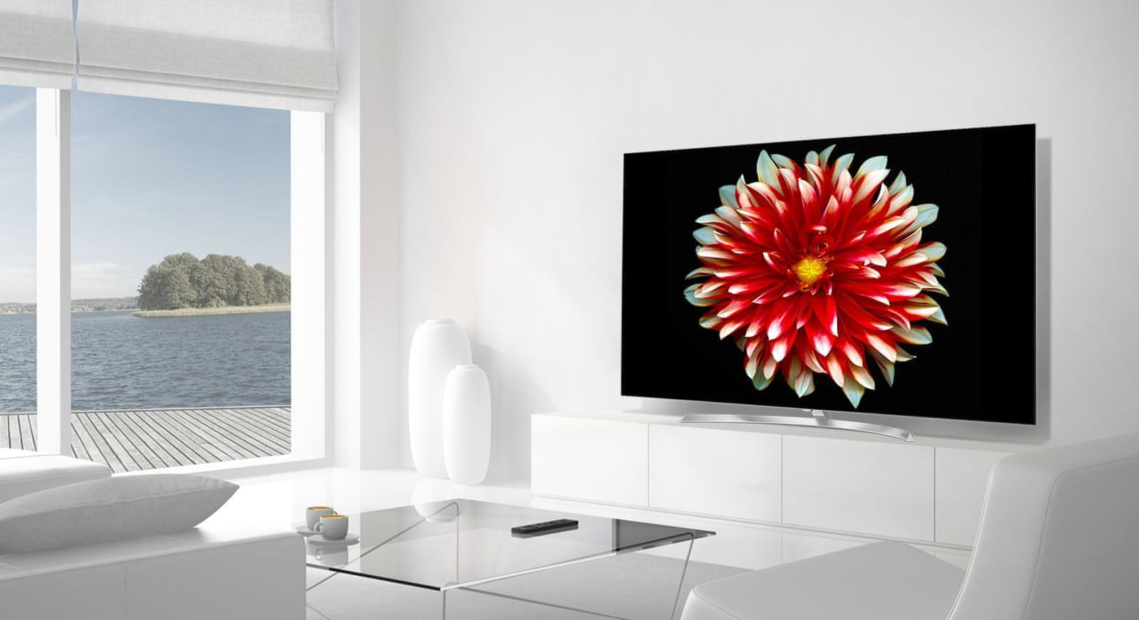 lg oled55b7v 55 4k oled smart tv mall hu. Black Bedroom Furniture Sets. Home Design Ideas