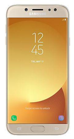 Samsung GSM telefon Galaxy J7 2017 Duos, zlat