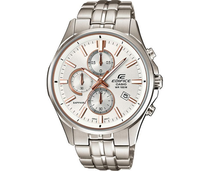 Casio Edifice EFB 530D-7A