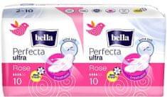 Bella Perfecta Ultra Rose Hygienické vložky 60 ks
