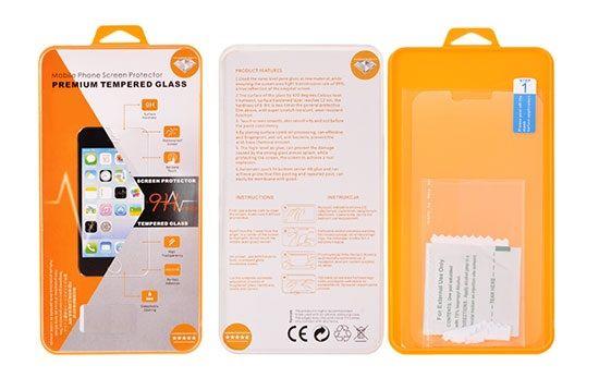 Premium zaščitno kaljeno steklo za Lenovo K6 Note