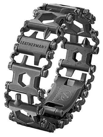 LEATHERMAN multitool Tread Metric Black