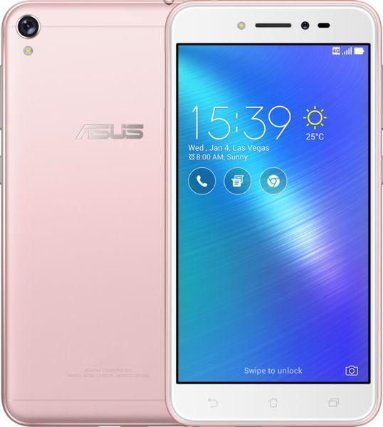 Asus ZenFone Live (ZB501KL), růžová