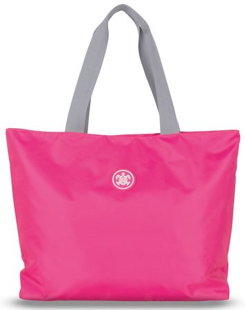 SuitSuit torba plażowa Caretta Shocking Pink