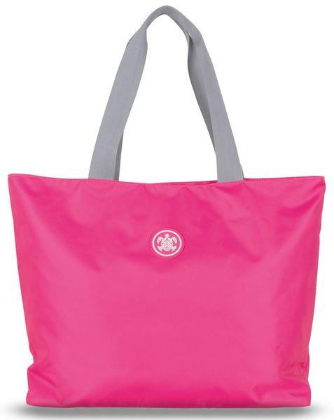 SuitSuit Plážová taška Caretta Shocking Pink