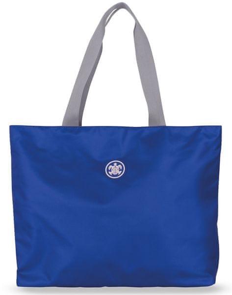 SuitSuit Plážová taška Caretta Dazzling Blue