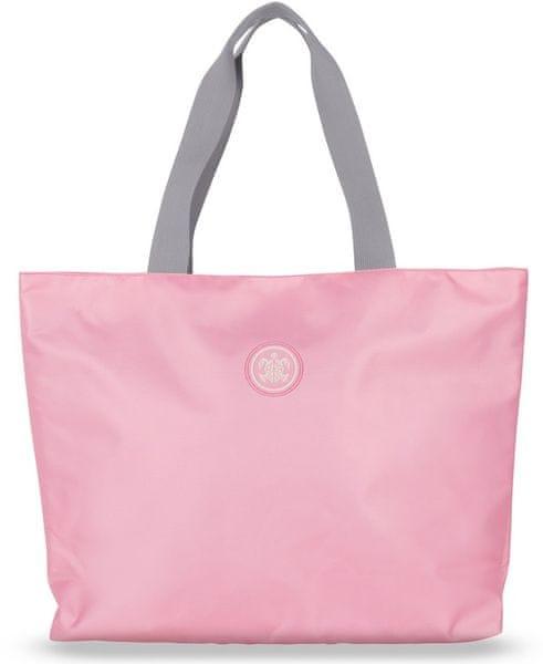SuitSuit Plážová taška Caretta Pink Lady