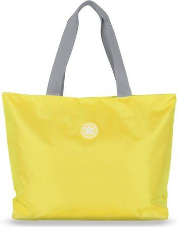 SuitSuit torba plażowa Caretta Blazing Yellow