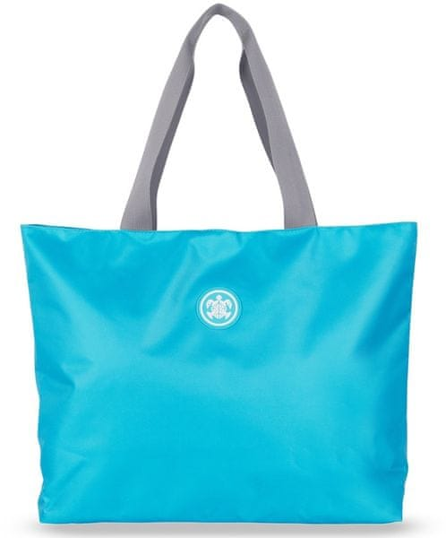 SuitSuit Plážová taška Caretta Ocean Blue