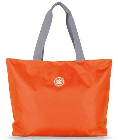 SuitSuit torba plażowa Caretta Popsicle Orange
