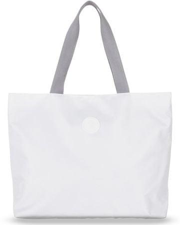 SuitSuit torba plażowa Caretta Shell White