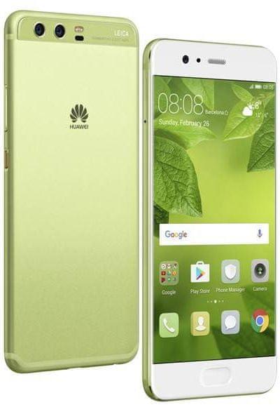 Huawei P10 Dual SIM, 4GB/64GB, Greenery