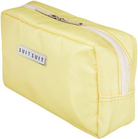 SuitSuit Sminktáska, sárga