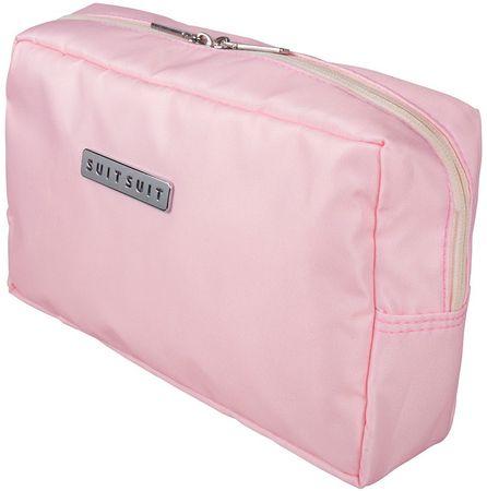 SuitSuit kosmetyczka podróżna  Pink Dust
