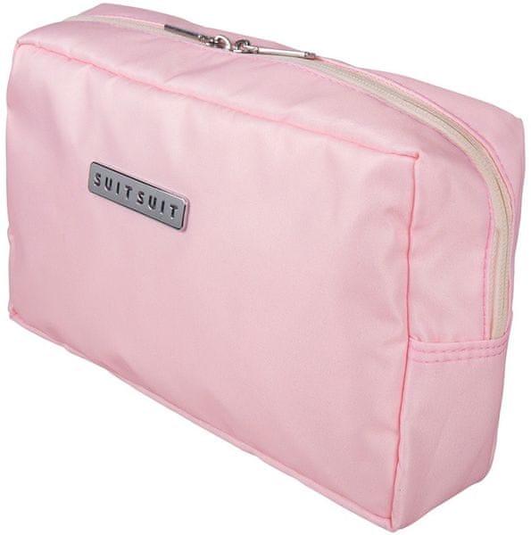 SuitSuit Cestovní obal na kosmetiku Pink Dust