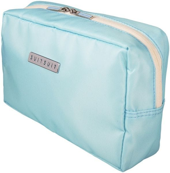 SuitSuit Cestovní obal na kosmetiku Baby Blue
