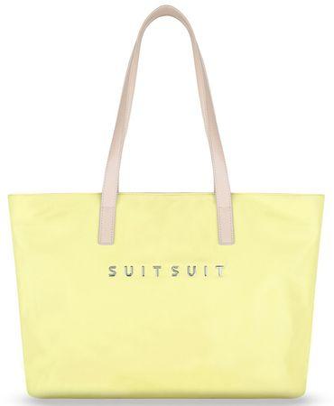 SuitSuit torebka damska Fabulous Fifties Mango Cream