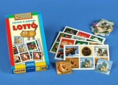 Granna Óvodások játéktára Várom a párom lottó
