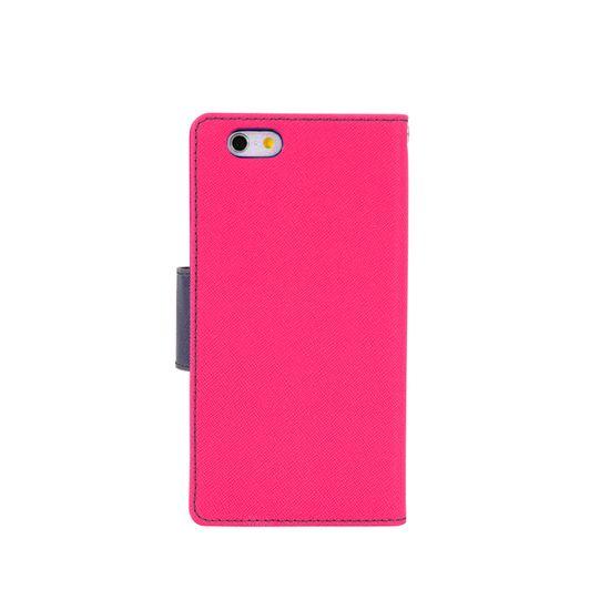 Havana preklopna torbica Fancy Diary LG G6 H870, roza modra