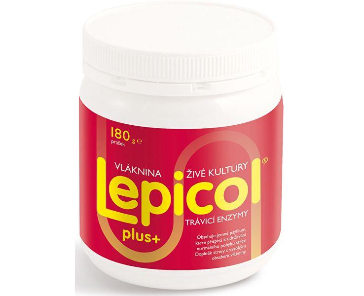 PROBIOTICS INTERN Lepicol Plus 180 g