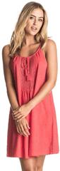 Roxy obleka Blackwater J, hibiskus