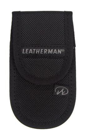 "LEATHERMAN Púzdro nylon 4"" (Freestyle, Sidekick, Signal, Skeletool i CX a RX)"