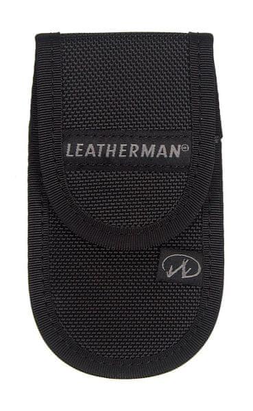 """LEATHERMAN Pouzdro nylon 4"""" (Freestyle, Sidekick, Signal, Skeletool i CX a RX)"""