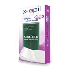 X-Epil XE9006 Görgős gyantaszett, Azulénes